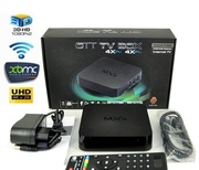 Андроид смарт ТВ-приставка MXQ S805торг